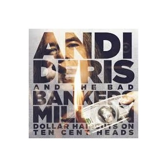 Million Dollar Haircuts - (2CD)