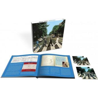 Abbey Road - 3 CD & 1 DVD - Anniversary Edition