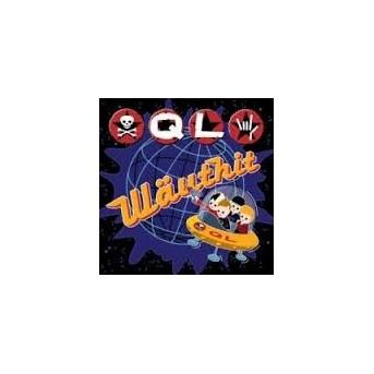Wäuthit - CD & 1 DVD
