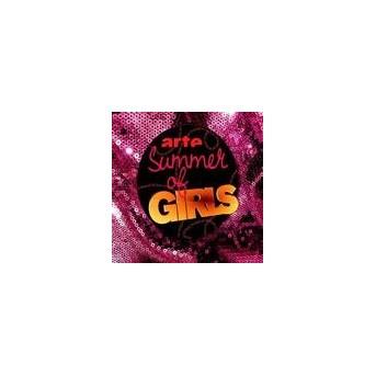 Arte - Summer Of Girls