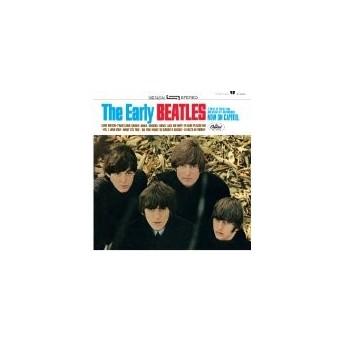 The Early Beatles (The U.S. Album)