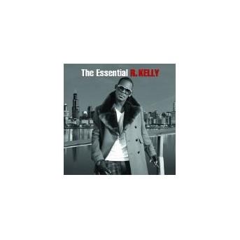 Essential - Best Of R. Kelly - 2CD