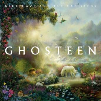 Ghosteen (2 CDs)