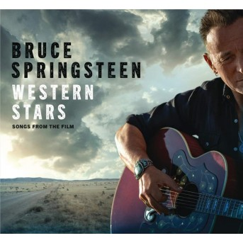 Western Stars - 2 CD - Songs From The Film Live & Studio