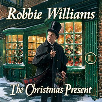 The Christmas Present - 2 CD - Deluxe Edition