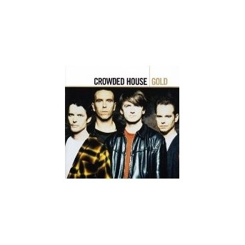 Gold - Best Of Crowded House - 2CD