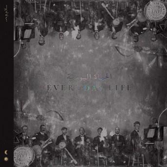 Everyday Life - 2 CD