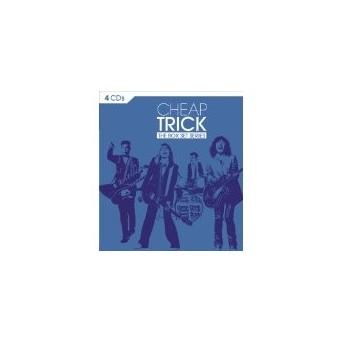 Box Set Series - 4CD