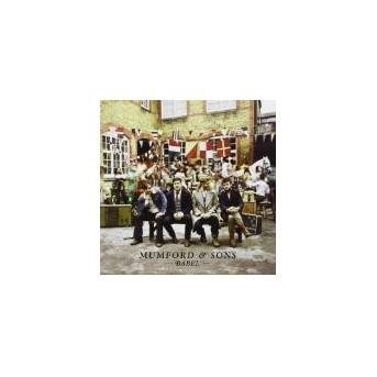 Babel - LP/Vinyl