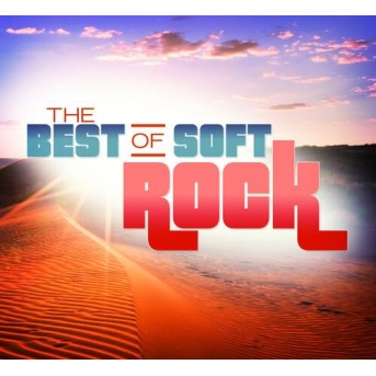 10 CD - Best Of Soft Rock Collection