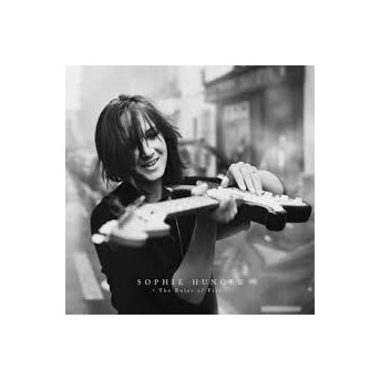 Rules Of Fire - Live - 2LP/Vinyl