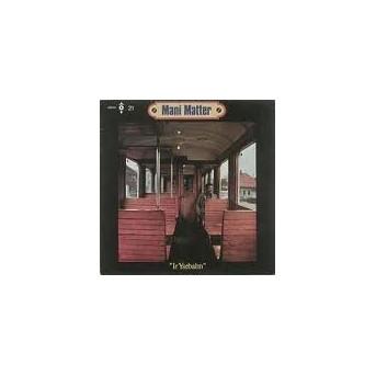Ir Ysebahn - LP/Vinyl