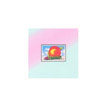 Eat A Peach - 180g - 2LP/Vinyl