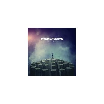 Night Visions - LP/Vinyl