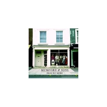 Sigh No More - LP/Vinyl