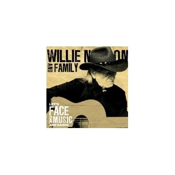 Let's Face The Music & Dance - 180g - LP/Vinyl