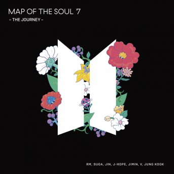 "CD & DVD - Map Of The Soul: 7 The Journey (""C"" Version)"