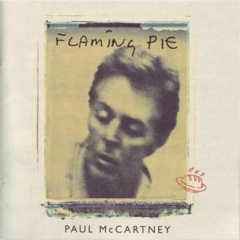 3 LP - Flaming Pie - Lim. Ed. - Half Speed