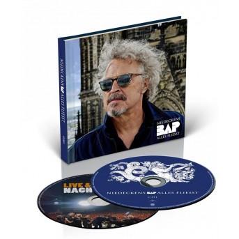 Alles Fliesst (Limited Hardcover, 2 CDs)