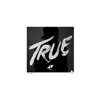 True - 2LP/Vinyl