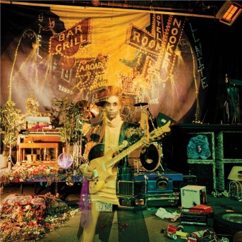 13 LP + DVD - Sign O' The Times - 2020 Reissue, Super Deluxe Edition, Remastered