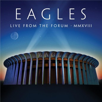 Live From The Forum MMXVIII (2 CDs + Blu-ray)