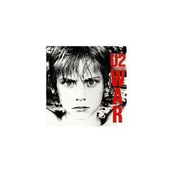 War - Remastered - LP/Vinyl