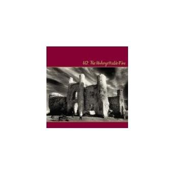 Unforgettable Fire - Remastered 180g - LP/Vinyl
