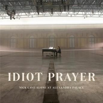 Nick Cave Alone at Alexandra Palace (2 CDs)