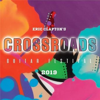 Eric Clapton's Crossroads Guitar Festival 2019 (3 CDs)