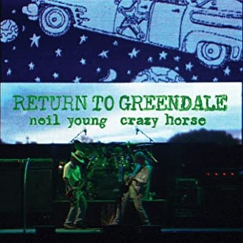 Return To Greendale (2 CDs)