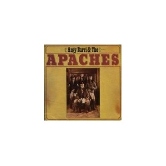 Angy Burri & The Apaches