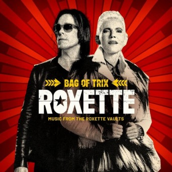 4 LP/Vinyl - Bag Of Trix (Music From The Roxette Vaults)