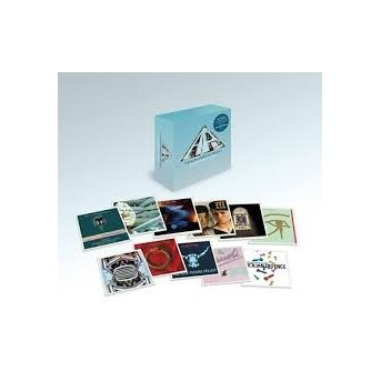 Complete Albums - 11 CDs