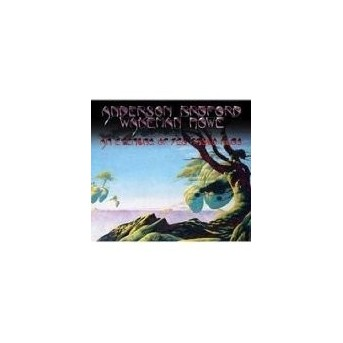 An Evening Of Yes Music - Live - 2CD