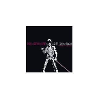 Live 1976-1998 - 4CD