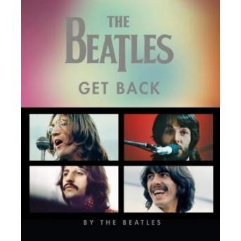 Get Back - Buch - Deutsche Ausgabe