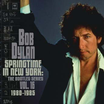 2 LP - Springtime In NY - Bootleg Series 16 (1980-1985)