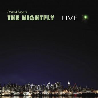 The Nightfly Live