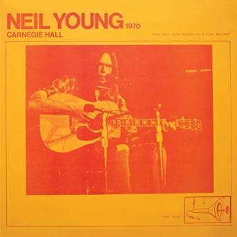 Carnegie Hall 1970 (2 CDs)