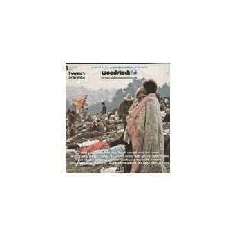 Woodstock & Woodstock 2 - 40th Anniversary - 3LP/Vinyl