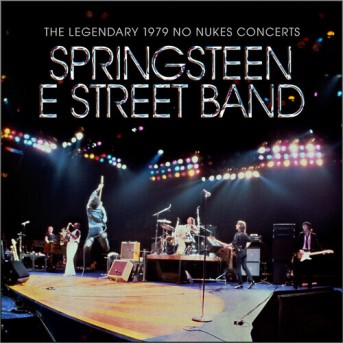 2 CD/Blue-ray - Legendary 1979 No Nukes Concerts