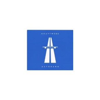 Autobahn - Limited Edition Remastered - LP/Vinyl