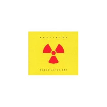 Radio-Activity - Limited Edition Remastered - LP/Vinyl