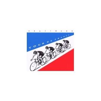 Tour De France - Remastered - 2LP/Vinyl