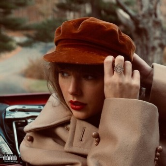 Red (2021 - Taylor's Version, 2 CDs)