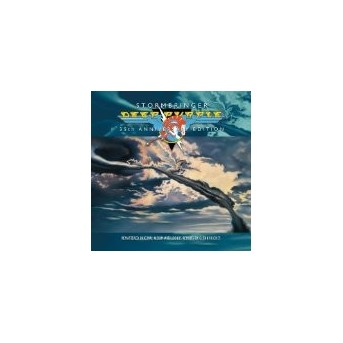 Stormbringer (Remastered Edition) CD & DVD