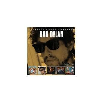 Original Album Classics 2 - 5 CD