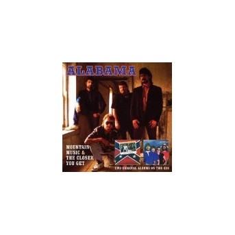 Mountain Music & Closer You Get - 2CD