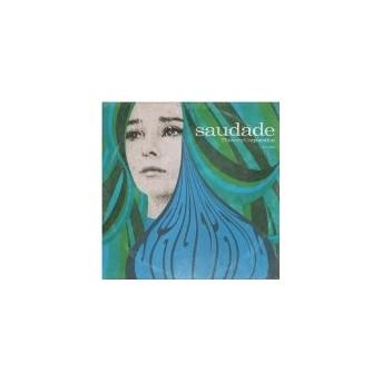 Saudade - LP/Vinyl
